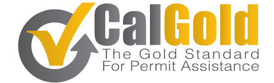 CalGold : The Gold Standard For Permit Assistance